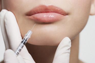 repulper lèvres par la médecine esthétique