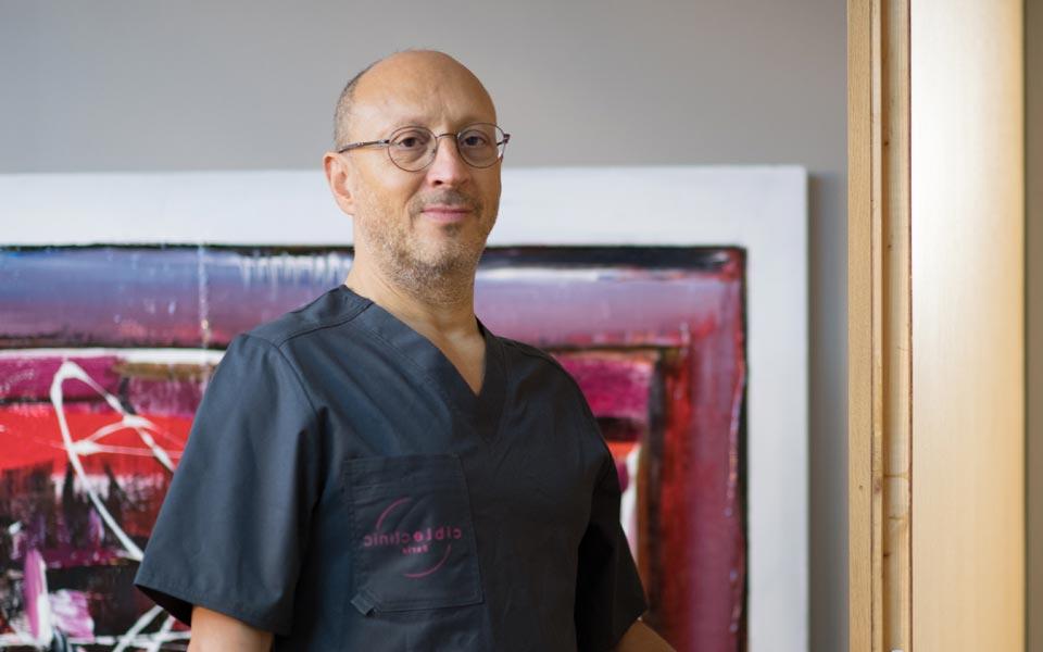 dr joel aknin médecin esthétique à lyon