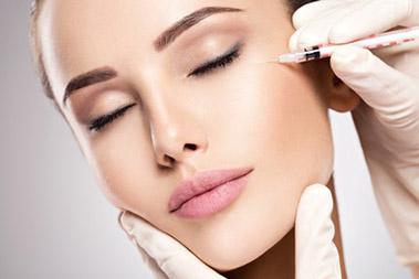 intervention medecine esthétique anesthesie locale