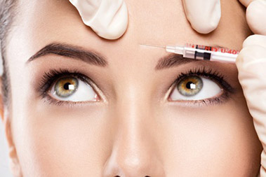 injection botox toxine botulique lyon