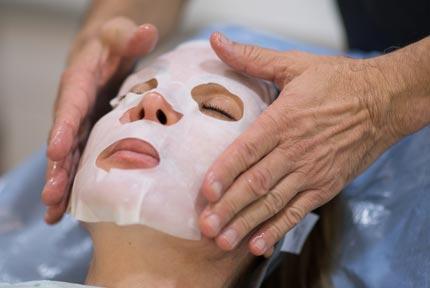 rajeunir le cou et le visage avec la médecine esthétique